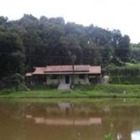 Vista pelo outro lado do lago ID: 5688