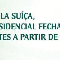 Villa Suíça Brasília ID: 64457
