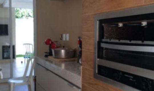 Jardins Valência condomínio fechado em Goiânia sobrado - 4 suítes   ID: 79280