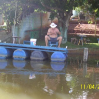 Palanque de pesca ID: 9222