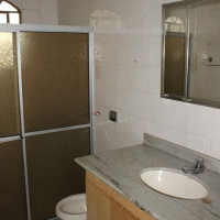 Banheiro da suíte ID: 62645