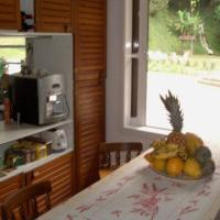 copa par o cafe da manha com cozinha no fundo ID: 18405
