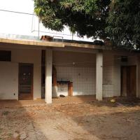Fundos da casa ID: 62650