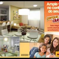 Apartamentos de 2 e 2 quartos com suite ID: 40405