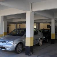 Garagem 2 vagas cobertas espaçosas ID: 30880