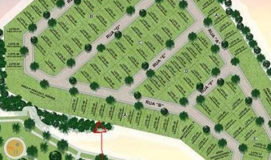lote residencial alvorada em tomazina-pr ID: 79971