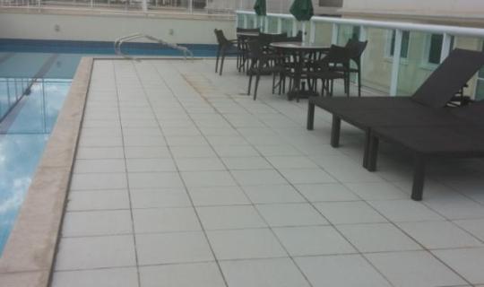 apartamento Jardim Goias Goiânia Maximo Flamboyant lazer completo ID: 79251