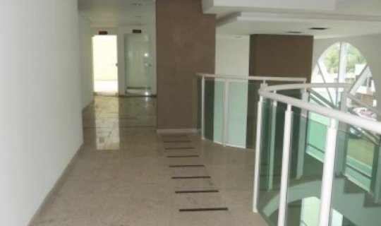 Maximo Flamboyant apartamento no Jardim Goias próximo ao parque  ID: 79254