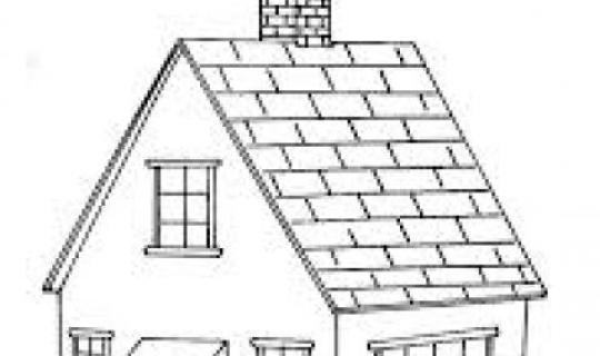 Vende se terreno com casa para remformar ID: 79434