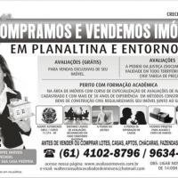 CASA FINANCIADAS EM PLANALTINA-DF:CADASTRE ID: 20509