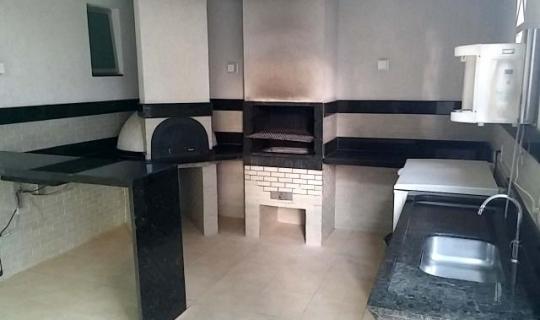 ed. Villa Lobos apartamento Alto da Gloria próximo faculdades shopping Flamboyant ID: 79269