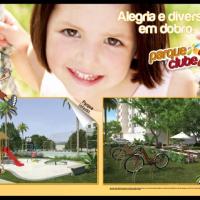 Parque Infantil e Biciclet�rio ID: 40402