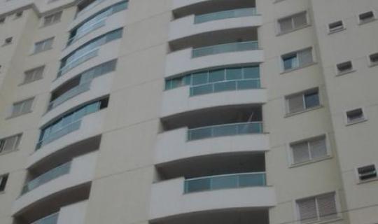 Maximo Flamboyant apartamento no Jardim Goias próximo ao parque  ID: 79249