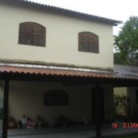 foto casa fundos ID: 13999