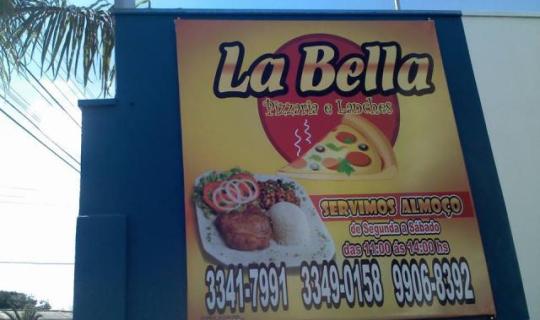 LA BELLA ID: 74154