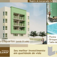 Residencial Imperial Luxor ID: 73586
