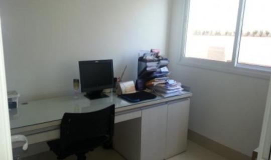 Jardins Valência condomínio fechado em Goiânia sobrado - 4 suítes   ID: 79286