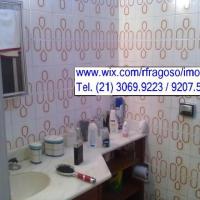 Banheiro Social ID: 55018