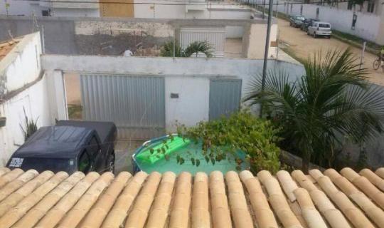 alugo esta casa em Aracaju  ID: 79039