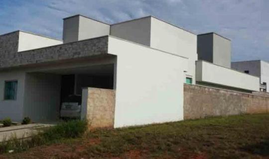 Jardins Valência - casa térrea de Alto Padrão 3 suítes lazer energia solar ID: 79294