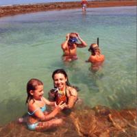 piscinas naturais ID: 30969