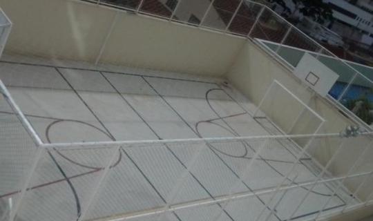 máximo Flamboyant apartamento de 3 quartos no Jardim Goias Goiânia  ID: 79253