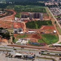 Quadra das Palmeiras ID: 40396