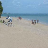 Praia em frente ID: 30326