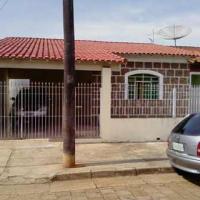 Frente Casa ID: 30356