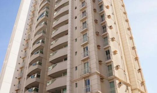 Edificio Villa Lobos 3 quartos nascente 2 vagas lazer Alto da Gloria Goiania ID: 79266