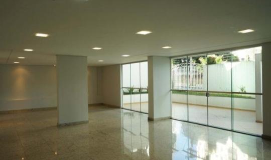 villas lobos apartamento a venda Alto da Gloria Goiânia Goias ID: 79270