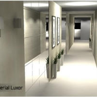 Residencial Imperial Luxor ID: 73585