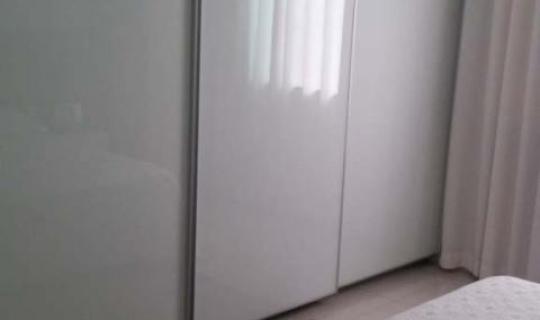 Jardins Valência condomínio fechado em Goiânia sobrado - 4 suítes   ID: 79291