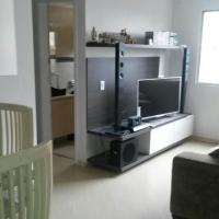 Apartamento Jardim Celeste - 265.000,00 ID: 80095