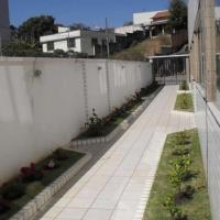 Jardim do Prédio - Entrada ID: 30882