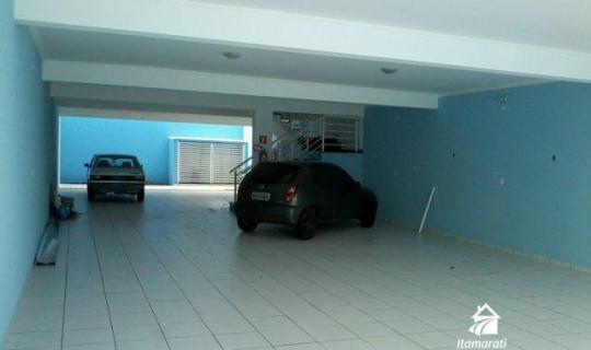 Garagem  ID: 77559