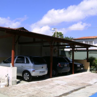 Garagem coberta ID: 13727